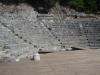 Das Aamphiteater von Butrinti