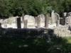 Das Baptisterium von eine andere Perspektive