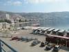 Hafen von Saranda